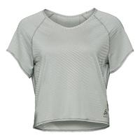 ALMA NATURAL Baselayer T-Shirt, light grey - ZHD AOP SS19, large