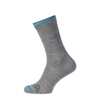 ALLROUND BASIC socks  (2 Pack), grey melange, large