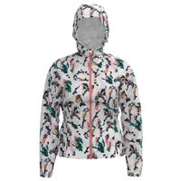 ABSTRACT FEMININITY Jacke, FLASH 11- 18 AOP Soft Femininity, large