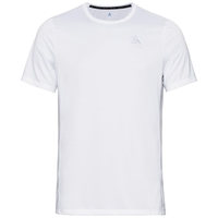 Men's ELEMENT Running T-Shirt, white, large