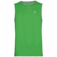 Men's AARON Tank Top, classic green, large