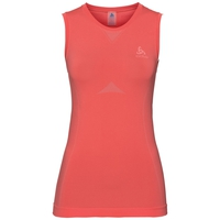 Women's PERFORMANCE LIGHT Base Layer Singlet, dubarry - blossom, large