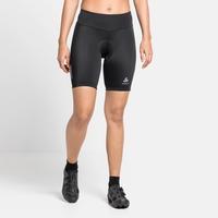 ELEMENT-fietsshort voor dames, black, large