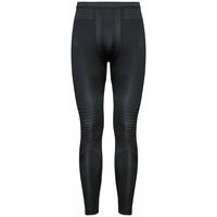 Pantaloni Base Layer PERFORMANCE LIGHT da uomo, black, large