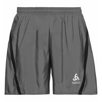 Men's ELEMENT Shorts, odlo steel grey, large