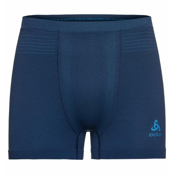 Boxer de sport PERFORMANCE LIGHT pour homme, estate blue - blue aster, large