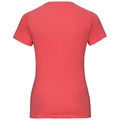 KUMANO LOGO Baselayer T-Shirt, dubarry - placed print SS18, large