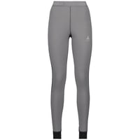 SVS Bas pantalon active Revelstoke Warm, odlo graphite grey - odlo concrete grey, large