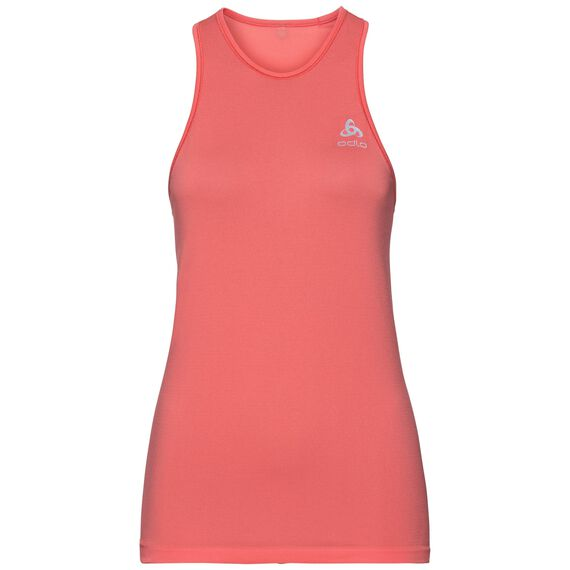 BL TOP Crew neck Singlet ZEROWEIGHT X-LIGHT, dubarry, large