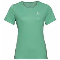 T-shirt CARDADA pour femme, creme de menthe, large