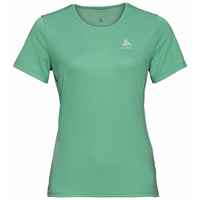 Women's CARDADA T-Shirt, creme de menthe, large