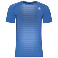CERAMICOOL PRO Baselayer T-Shirt, nebulas blue, large