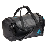Sac duffle ACTIVE 42, black, large