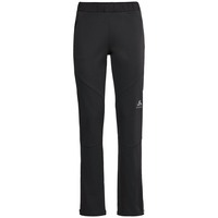 Pants NORDSETER, black, large