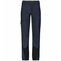 INTENT Ski touring pants, diving navy, large