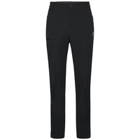 Pants SAIKAI COOL PRO, black, large