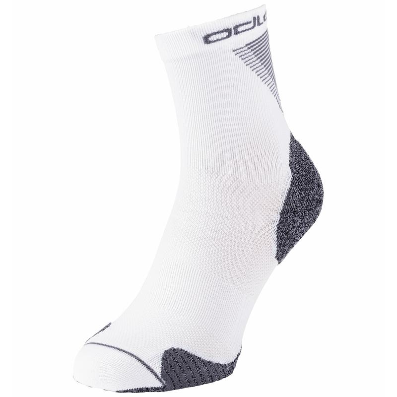 CERAMICOOL RUN Socks, white, large