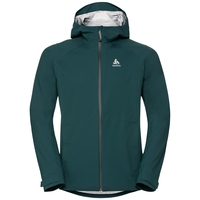 Jacket ATMOOS, ponderosa pine, large