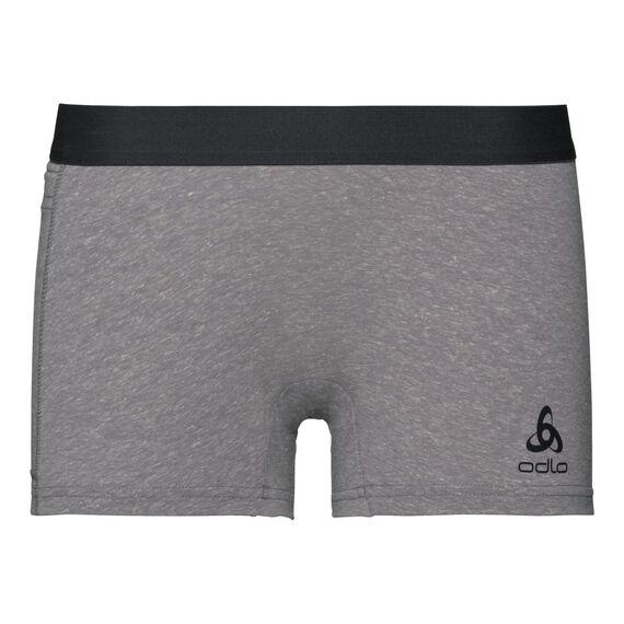 MILLENNIUM LINENCOOL Panty, grey melange, large