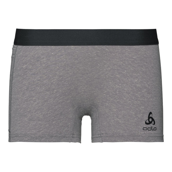 Panty MILLENNIUM LINENCOOL, grey melange, large