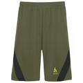Shorts HAN, winter moss - black, large