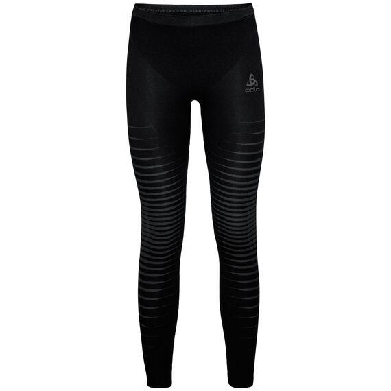 PERFORMANCE LIGHT Lange Unterhose, black, large