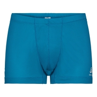 Boxer Special Cubic, blue jewel, large