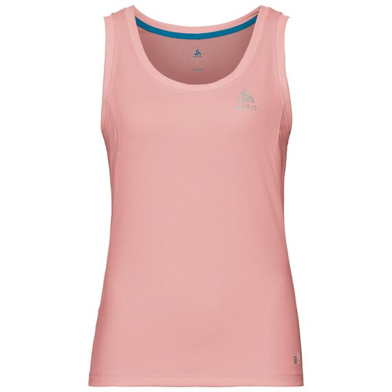 BL TOP Crew neck Singlet F-DRY, blossom, large