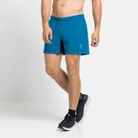 Men's ZEROWEIGHT 5 INCH Running Shorts, mykonos blue, large