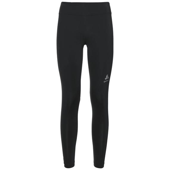 7/8-legging OMNIUS, black, large