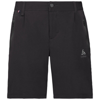 Short KOYA COOL PRO, black, large