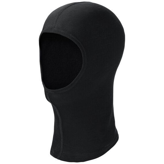 Face mask ORIGINALS Warm, black, large