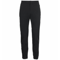 Pantaloni HALDEN da uomo, black, large