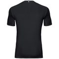 BL Top Crew neck s/s OMNIUS Light, black, large