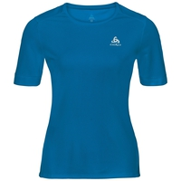CERAMICOOL Baselayer T-Shirt, mykonos blue, large