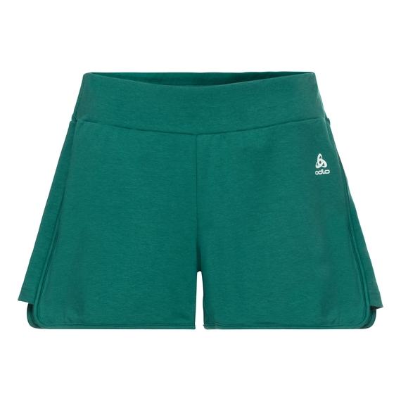 ABSTRACT FEMINITY Shorts, tidepool, large
