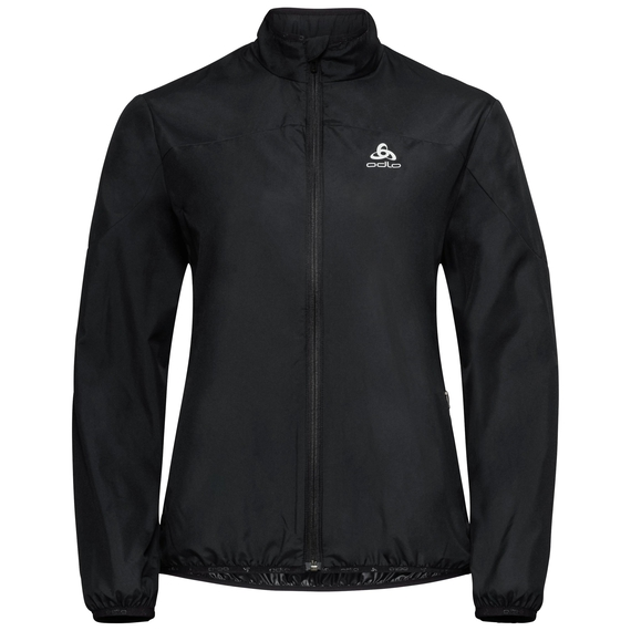 Women's ELEMENT LIGHT Jacket, black, large
