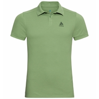 Polo NEW TRIM pour homme, green eyes, large