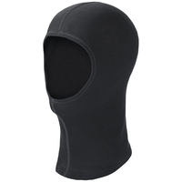 ORIGINALS WARM Face Mask, black, large