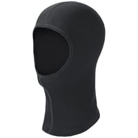 ORIGINALS WARM Gesichtsmaske, black, large