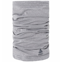 Uniseks ACTIVE THERMIC-colsjaal, grey melange, large