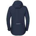 Veste imperméable FREMONT pour femme, diving navy, large
