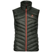 Vest AIR COCOON, climbing ivy, large