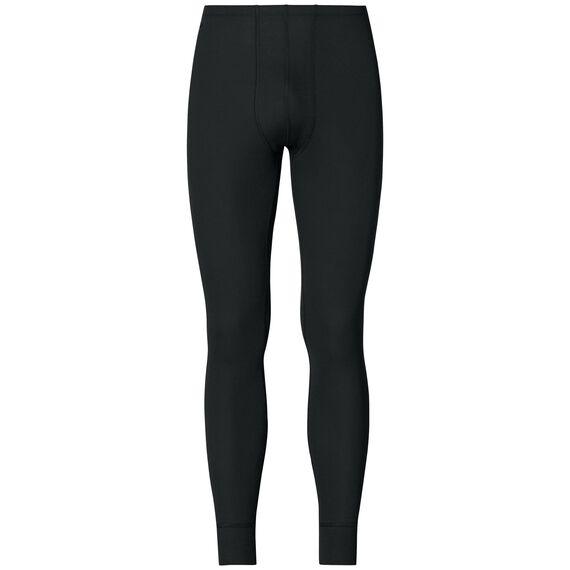Pants ACTIVE ORIGINALS Warm, black, large