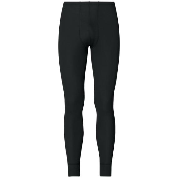 Sous-vêtement technique Collant long ACTIVE WARM pour homme, black, large