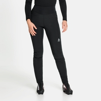 Pantalon AEOLUS pour femme, black, large