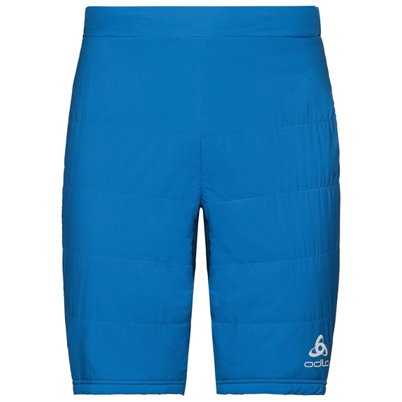 Men's MILLENNIUM S-THERMIC Shorts, directoire blue, large