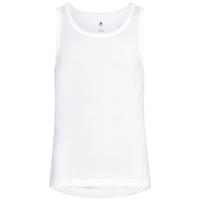 SUW TOP V-neck Singlet ACTIVE Cubic LIGHT 2 Pack, white, large