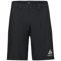 Pantaloncini MORZINE ELEMENT, black, large