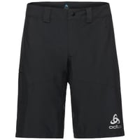 Short MORZINE ELEMENT, black, large